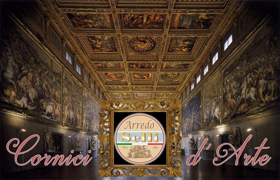 Cornici d'Arte - Frames of Art